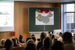 China-Exkursion-Abschlussvortrag 2018